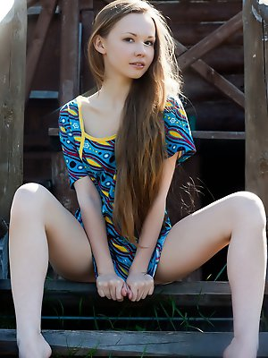 Erotic teen photography galleries art